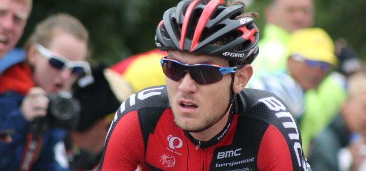 BMC Racing Team 2014 voorgesteld