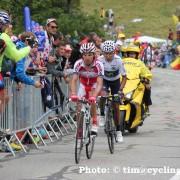 Ronde van Lombardije 2013 – Reactie Joaquim Rodriguez