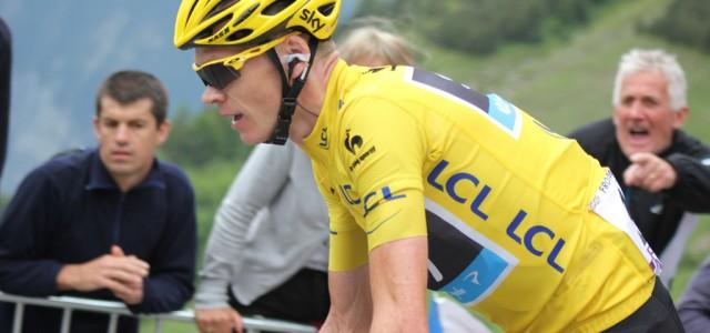 Tour de France 2018 – Volledige startlijst