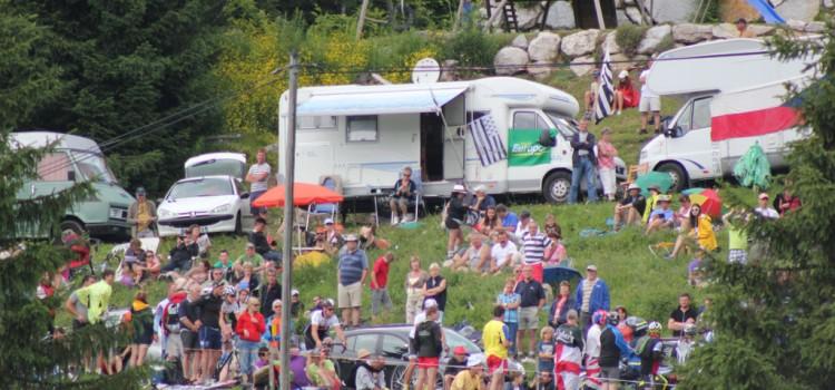 Tour de France 2013 – Foto's etappe 19 (Col de la Croix Fry)