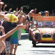 Tour de France 2013 – Foto's etappe 20 (Annecy-Semnoz)