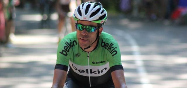 Belkin gemotiveerd voor Europese seizoensafsluiting