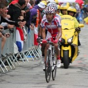 Vuelta a España 2013 – Uitslag etappe 19