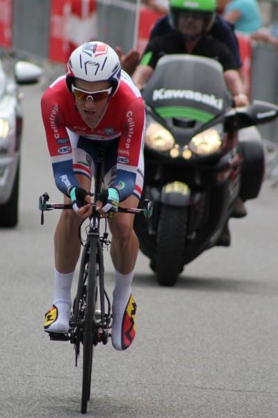 Lieuwe Westra (foto: © Tim van Hengel / cyclingstory.nl)