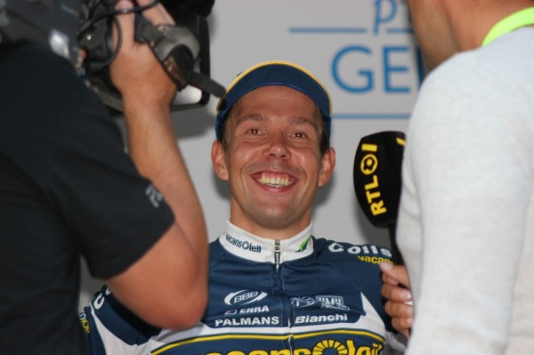 Kenny van Hummel (foto: © Tim van Hengel / cyclingstory.nl)