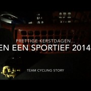 Cycling Story-kerstgroet (video)