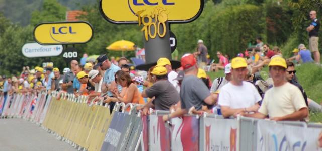 LIVE Tour de France 2018 – Livestreams en tv-uitzendingen