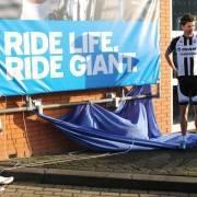 Regerende bergkoning met Giant-Shimano naar Critérium du Dauphiné