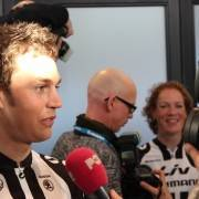 World Ports Classic thuiswedstrijd voor Giant-Shimano