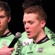 Team Belkin wil goede Aziatische reeks doortrekken in Ronde van Langkawi