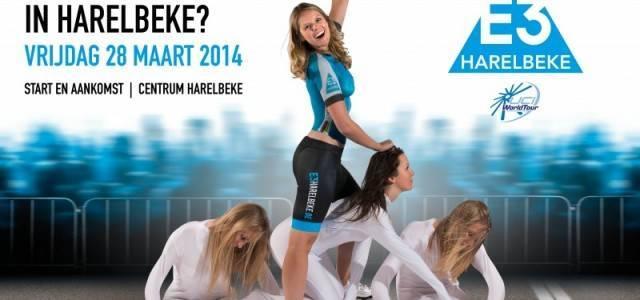 E3-Harelbeke op sensuele toer
