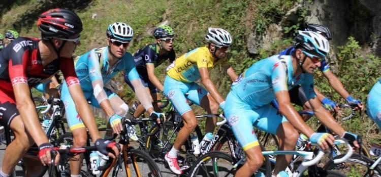 Tour de France 2015 – Favorieten Gele Trui