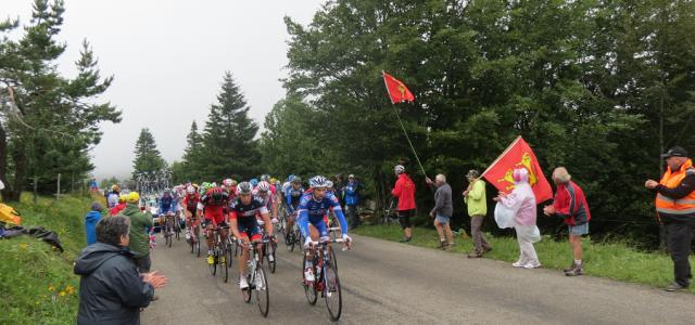 Eneco Tour 2014 – Uitslag etappe 4