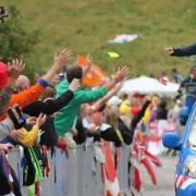 Tour de France 2014 – Uitslag etappe 9