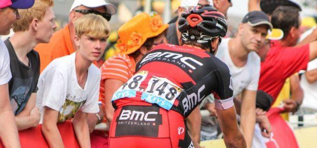 BMC met meerdere doelen naar Tirreno-Adriatico