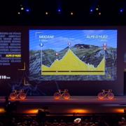 Tour de France 2015 – Presentatie