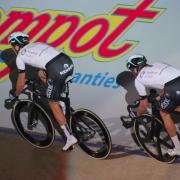 De Buyst en De Ketele op pole position tijdens laatste dag Zesdaagse van Rotterdam