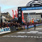 Omloop Het Nieuwsblad 2017 – Volledige startlijst