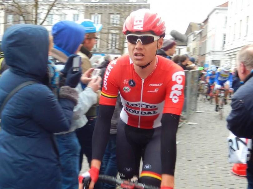 Omloop Het Nieuwsblad 2015 (© Jean Savelberg / cyclingstory.nl)