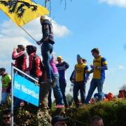 Ronde van Vlaanderen 2017 – Volledige startlijst