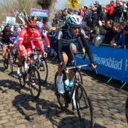 Ronde van Vlaanderen 2015 – Uitslag