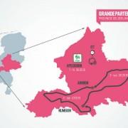 Giro d'Italia drie weken lang live op Eurosport