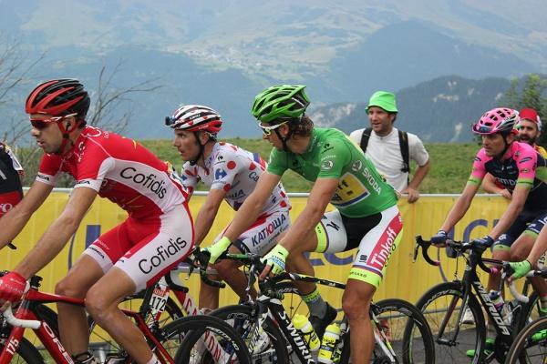 Tour de France 2018 Favorieten Groene Trui Cycling Story