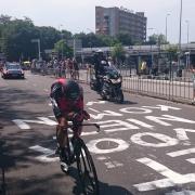Tour de France 2015 – Uitslag etappe 1 (individuele tijdrit)