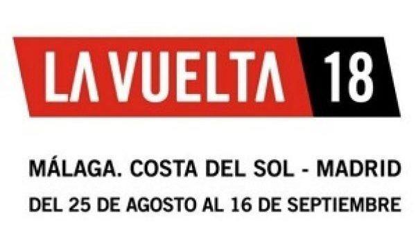 Vuelta a España: de truien