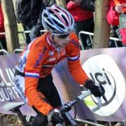 Lars van der Haar runner-up in Gieten