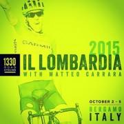 Ronde van Lombardije 2015: De laatste, de mooiste