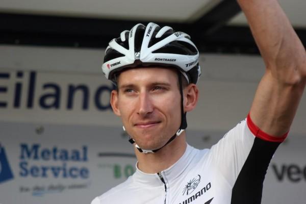Bauke Mollema. © Tim van Hengel/cyclingstory.nl.