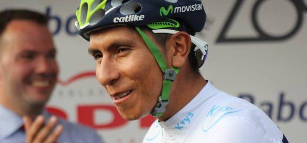 Nairo Quintana. © Tim van Hengel/cyclingstory.nl.