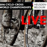 LIVE Cyclocross: WK veldrijden 2016 – Livestreams