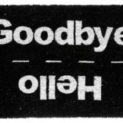Hello, Goodbye: Otto