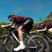 Canyon//SRAM Racing Zwift Academy Project: word jij de volgende Marianne Vos?