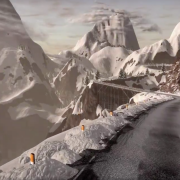 Zwift Mountain Expansion – De berg is geopend!