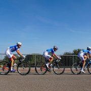 De Bezemwagen: Het nieuwe jasje van Cholet Pays de la Loire