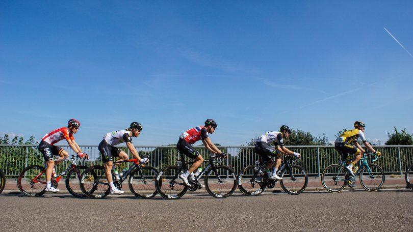 Tweevoudig Eneco Tour-winnaar gaat voor een sprintzege, maar wordt achtste © Vincent Kwanten