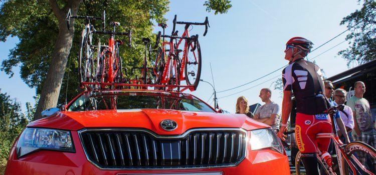 Tour de France 2018 – Startlijst ploegentijdrit