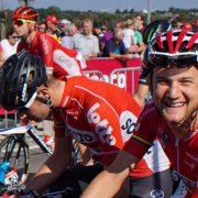 Giro d'Italia 2018 – Uitslag etappe 4