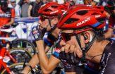 startlijst BinckBank Tour 2017 teams deelnemers