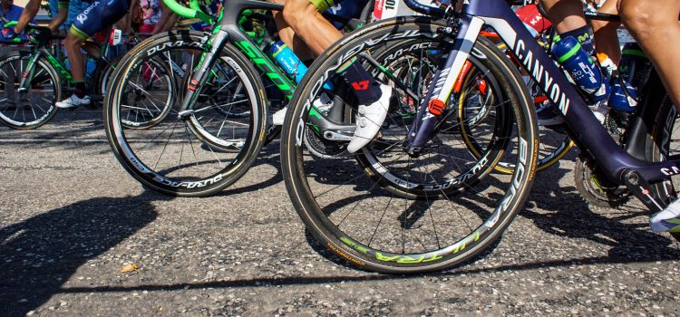 De Bezemwagen: sprinten en groeien in de Tour de Langkawi