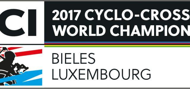 """Cyclocross: WK veldrijden 2017 – """"Hobbycrosser"""""""