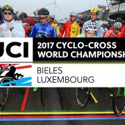 Cyclocross: WK veldrijden 2017 – Volledige uitslag vrouwen