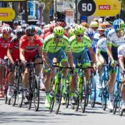 Tour Down Under 2017 – Volledige startlijst