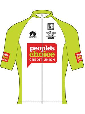 Truien Tour Down Under: People's Choice Classic-trui