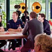 Sunweb blikt terug op Giro-zege Dumoulin in live show