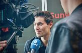 Tom Dumoulin. © Tim van Hengel/Cycling Story