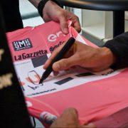 Giro d'Italia 2018 – Vooruitblik
